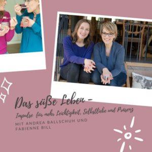 Podcast Andrea Ballschuh